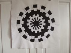 hansundgrete  *Kreativblog*: Motto-Quilt No.3