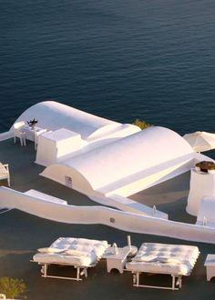 #Santorini Oia Hotel  taken with canon eos30D