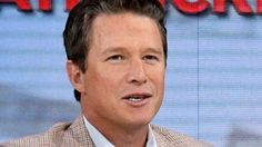 NBC television host Billy Bush, who was caught on tape making lewd comments with Donald Trump in 2005, leaves the US channel.