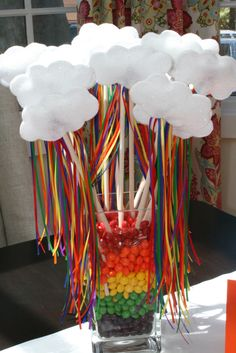 IMG 1146 650x973 Over the Rainbow {Birthday Party}