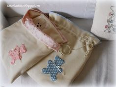 Lavender and Lilac Gate napkins and Covers