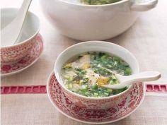 ねぎと豆腐のスープレシピ 講師は本多 京子さん|使える料理レシピ集 みんなのきょうの料理 NHKエデュケーショナル