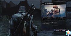 Middle Earth Shadow of Mordor The Mithril Blade Dagger Legend Mission Walkthrough – VGFAQ