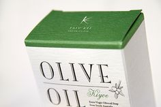 FAIV KEI OLIVE OIL SOAP Package on Behance