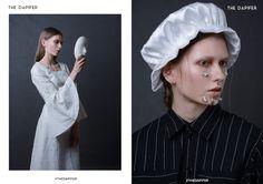 Model-Kat-Z-Agency-Visage-Models-Photographer-Boglar-Peruzzi-The-Dapifer2 editorial fashion dark