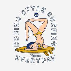 Pepsi Vintage, Vw Vintage, Surf Design, Tee Design, Design Art, Clash Club, Vintage Logo Design, Vintage Logos, Retro Logos