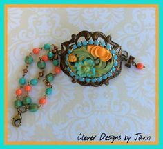 July / August monthly challenge .. Choxie stamping and bow used in this bracelet    .. Clever Designs by Jann