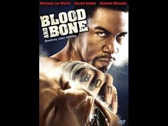 Кровь и кость // Боевик  с Майкл Джей Уайт// Фильм Полная версия HD
