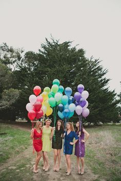 Good idea for a fun photo shoot! :) (Couture Girl Photo Shoot Photo by Sun and Life Photography)