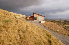 The Houl Residence by Simon Winstanley Architects