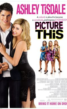 Directed by Stephen Herek. With Ashley Tisdale, Kevin Pollak, Lauren Collins, Shenae Grimes-Beech. A high school girl is invited to a party by the most popular boy in school -- only trouble is, she's grounded.