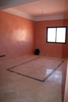 un appartement neuf à Semlalia