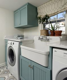 Browse laundry room ideas and decor inspiration. Discover designs for custom laundry rooms and closets, including utility room organization and storage solutions. Laundry Room Cabinets, Basement Laundry, Laundry Room Organization, Laundry Room Design, Diy Cabinets, Laundry Rooms, Laundry Closet, Laundry Cupboard, Laundry Chute