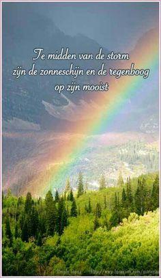 Magnifiek Gedicht Regenboog Toon Hermans picture gallery @FD48