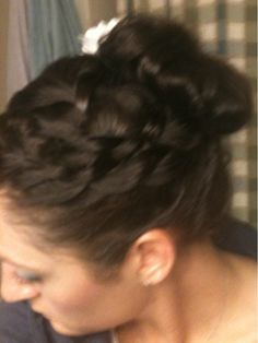 Braided and twisted<3