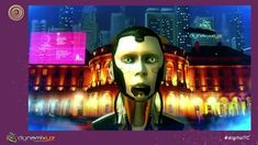 """This is """"Digital Tech Conference Real-Time Demo"""" by Dynamixyz on Vimeo, the home for high quality videos and the people who love them. Conference, Joker, Tech, Digital, Live, Fictional Characters, Fantasy Characters, The Joker, Jokers"""