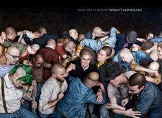 A Fair Portrayal of Skinhead Culture