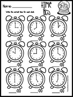 free time worksheets later and earlier 1a mathe pinterest worksheets clock worksheets and. Black Bedroom Furniture Sets. Home Design Ideas