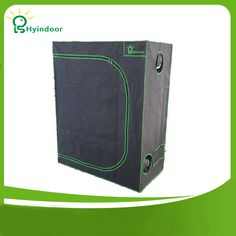 FREE SHIPPING 120*60*150(48*24*60'')indoor Hydroponics Grow Tent Greenhouse Reflective Mylar Non Toxic Room