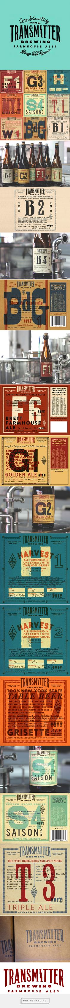 Transmitter Brewing | Oh Beautiful Beer - created via https://pinthemall.net