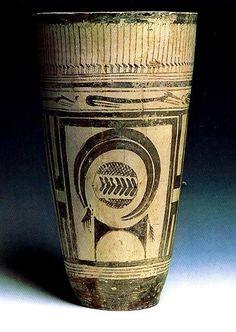 Storia, lingua e cultura dell'antico Elam Racing Dogs, Iranian Art, Painted Vases, Ap Art, Prehistory, Ceramic Painting, Archaeology, Louvre, Art Decor
