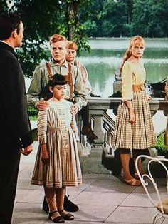 Friedrich, Marta and Louisa! Friedrich Is such a good brother! Sound Of Music Movie, Julie Andrews, Star Pictures, Hallmark Movies, Will Turner, Movie Photo, Pop Music, Old Hollywood, Good Movies