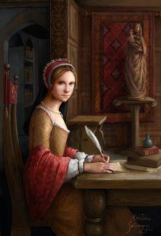 Tudor History, European History, Women In History, British History, Dinastia Tudor, Los Tudor, Mary Tudor, Lady Mary, Mary I