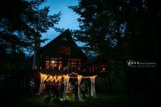 Wedding | Madeline Island, WI