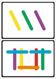 Image gallery – Page 777574691892711537 – Artofit Montessori Activities, Stem Activities, Infant Activities, Learning Activities, Activities For Kids, Preschool Printables, Preschool Math, Childhood Education, Kids Education