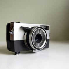 #etsy #vintage #camera #ricoh #rangefinder $90.00