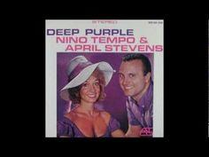 Nino Tempo & April Stevens - Deep Purple