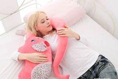 Elephant Sleeping Pillow