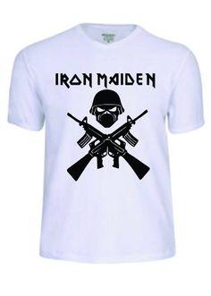 camisetas rock