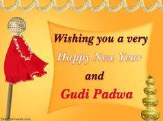 Image result for happy gudi padwa