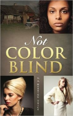 Not Color Blind is Herring-Trice's first book, and she has poured every haunting little detail of her experience she has been able to gain while serving as an activist. The main characters are Nettie and Beth who come from different but disturbing background of abuse – domestic, sexual, emotional, you name it. Nettie, born out of wedlock, is the daughter of a filthy rich industrial baron from South Carolina.