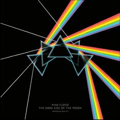 The Dark Side Of The Moon - Ed. Limitada