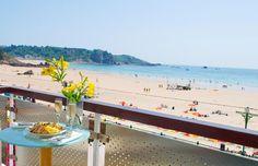 ST BRELADE S BAY  Sea view room at Hotel L Horizon ad4771190