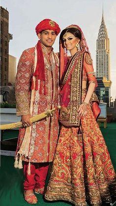 Amir Khan & Faryal Makhdoom wedding | by amer rao