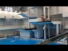 Chinese Diving and Talent Development