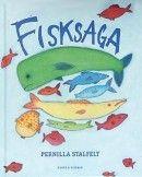 Bilderboksberättelse på rim om en rad fiskar som äter upp varandra i storleksordning. Inte ens den största av dem, valen, går säker. Han blir uppäten in på bara skelettet av ett stim pirayor. Även ett recept på fisk i folie. Rabe, Toddler Books, Smurfs, Disney Characters, Fictional Characters, Illustration, Madness, Illustrations, Fantasy Characters