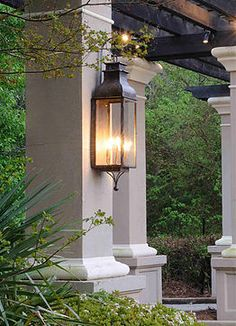 St. James Lighting, Copper Lighting Gas and Electric