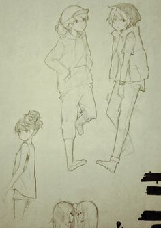 1000+ images about Tootokki on Pinterest | Anime Sketch ...