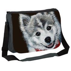 Oreo Messenger Bag by commissionkaz at zippi.co.uk