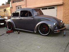 . Volkswagen Type 3, Volkswagen Karmann Ghia, Jetta A4, Custom Vw Bug, Vw Super Beetle, Bug Car, Vw Classic, Custom Muscle Cars, Beach Buggy