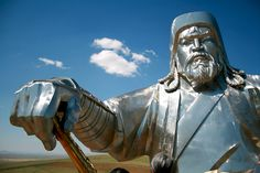 Scientists finally know what stopped Mongol hordes from conquering Europe: Climate change