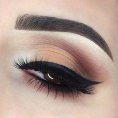 Eye make up Gorgeous Makeup, Pretty Makeup, Love Makeup, Makeup Inspo, Makeup Inspiration, Makeup Style, Makeup Goals, Makeup Tips, Makeup Tutorials