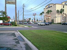 Brownsville (Texas) – Travel guide at Wikivoyage