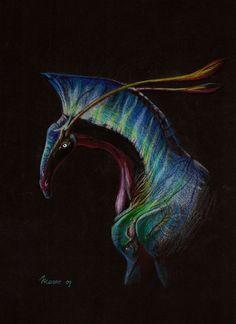Avatar Horsey :L