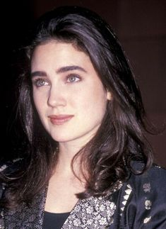 Jennifer Connelly Pictures and Photos Jennifer Connoly, Jennifer Lawrence, Jennifer Connelly Rocketeer, Jennifer Connelly Young, Dame Diana Rigg, Actrices Hollywood, Thing 1, Celebs, Celebrities