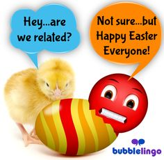 Add fun and exciting Easter stickers to your photos and greetings with the Bubblelingo App. Download now at Google Play & App Store. #Bubblelingo #Easter #easterstickers #holiday #contentcreator #apps #messaging #Android #iPhone #Googleplay #itunes